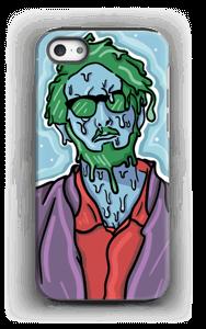 Melting guy green  kuoret IPhone 5/5s tough