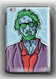 Melting guy green deksel IPad mini 2