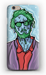 Melting guy green deksel IPhone 6