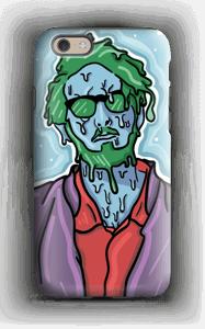 Melting guy green deksel IPhone 6 tough
