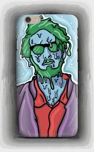 Melting guy green  kuoret IPhone 6 Plus
