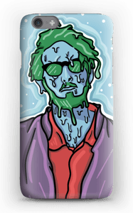 Melting guy green deksel IPhone 6s