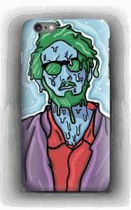 Melting guy green deksel IPhone 6s Plus