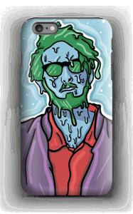 Melting guy green deksel IPhone 6s Plus tough