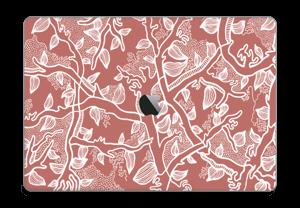 "Nature Skin MacBook Pro 15"" 2016-"