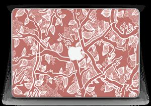 "Brown Nature Skin MacBook Pro Retina 13"" 2015"