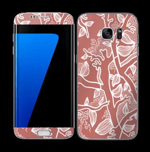 Nature Skin Galaxy S7 Edge