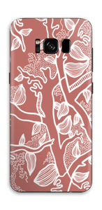 Naturaleza Vinilo  Galaxy S8