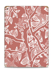 Brown Nature Skin IPad Pro 12.9