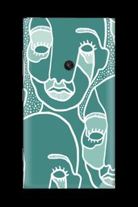 One Of Many  Skin Nokia Lumia 920