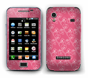 Flen  Skin Galaxy Ace