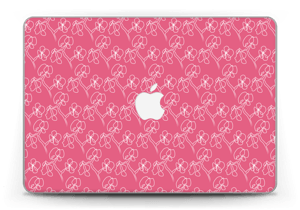 "Patroon Skin MacBook Pro Retina 13"" 2015"