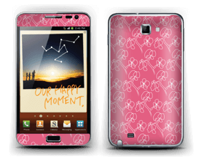 Flen  Skin Galaxy Note