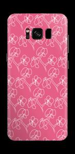 Flen Vinilo  Galaxy S8