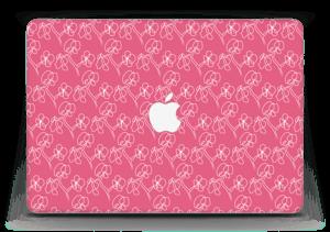 "Flen  Skin MacBook Air 13"""