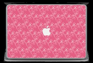 "Flen  Skin MacBook Pro 15"" -2015"