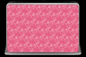 Flen  Skin Laptop 15.6
