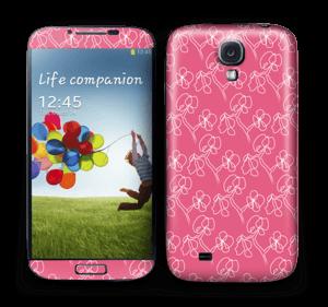 Flen  Skin Galaxy S4