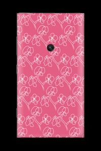 Flen  Skin Nokia Lumia 920