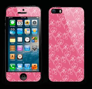 Flen  Skin IPhone 5s