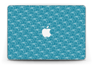 """Malmö  Skin MacBook Pro Retina 13"""" 2015"""