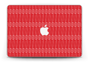 "Vimmerby Skin MacBook Pro Retina 13"" 2015"