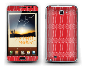 Vimmerby Skin Galaxy Note