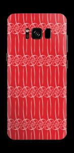 Vimmerby Vinilo  Galaxy S8