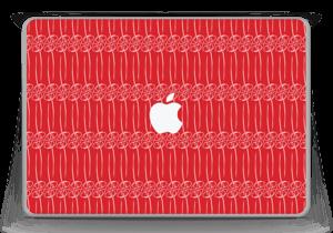 "Vimmerby  Skin MacBook Pro 13"" -2015"