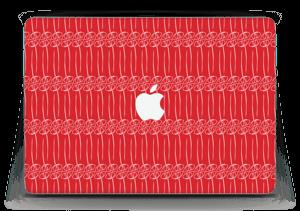 """Vimmerby Skin MacBook Air 13"""""""