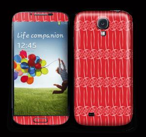Vimmerby  Skin Galaxy S4