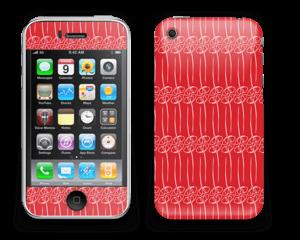 Vimmerby Skin IPhone 3G/3GS