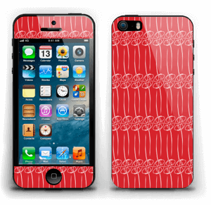 Vimmerby Skin IPhone 5s