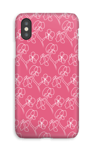 Flen deksel IPhone XS