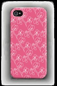 Flen deksel IPhone 4/4s