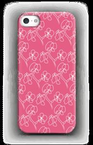 Flen deksel IPhone 5/5S