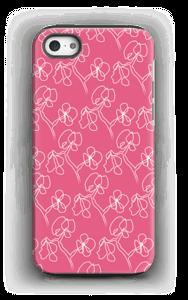Flen deksel IPhone 5/5s tough