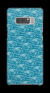 Malmö deksel Galaxy Note8
