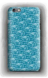 Malmö deksel IPhone 6s Plus
