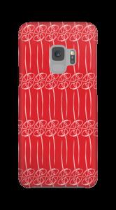 Vimmerby funda Galaxy S9