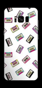 Sueño Ochentero Vinilo  Galaxy S8