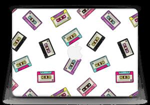 """Cassette Dream  Skin MacBook Air 13"""""""