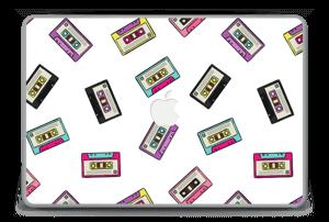 """Cassette Dream  Skin MacBook Pro 15"""" -2015"""