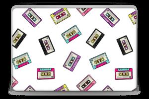 Cassette Dream Skin Laptop 15.6