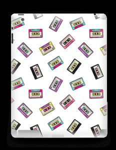 Cassettes Dream Skin IPad 4/3/2