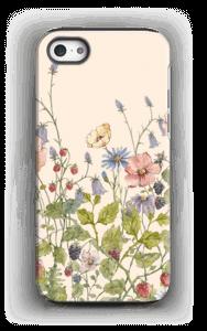 Fleurs sauvages Coque  IPhone 5/5s tough