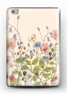Fleurs sauvages Coque  IPad mini 2