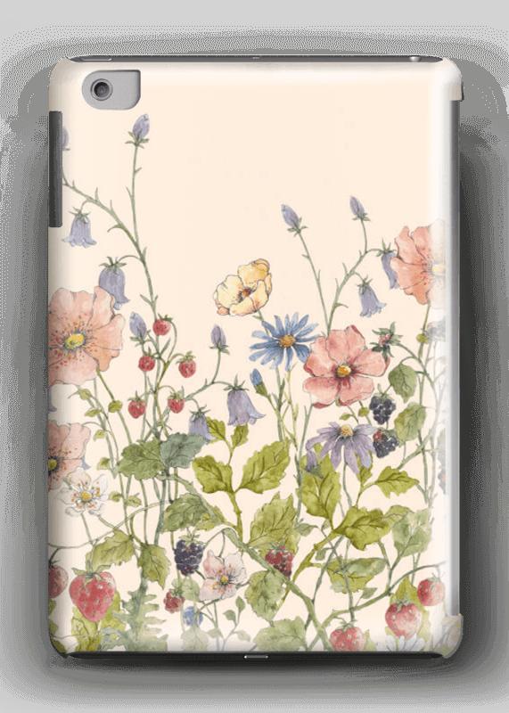 Vilde blomster deksel IPad mini 2