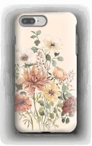 Vårblomster  deksel IPhone 7 Plus tough
