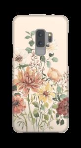 Fleurs des champs Coque  Galaxy S9 Plus
